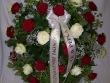 věnec z růží