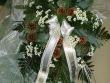 kytice na položení